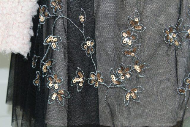 Zara-sale-tule-jurk-maat-152-detail-GoodGirlsCompany