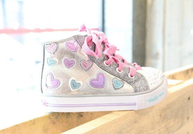 Skechers-Twinkle-Toes-hartjes-GoodGirlsCompany