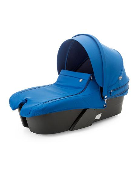 Stokke Xplory Cobalt Blue-Stokke Xplory Kobalt blauw wieg-GoodGirlsCompany- Waar is Stokke Xplory Cobalt blauw verkrijgbaar