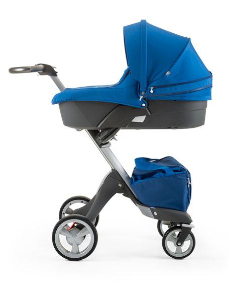 Stokke Xplory Kobalt blauw-GoodGirlsCompany-Stokke Xplory Kobalt blauw-limited edition