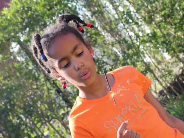 GoodGirlsCompany-Koningsdag kleding voor kinderen-Sparkle like a queen