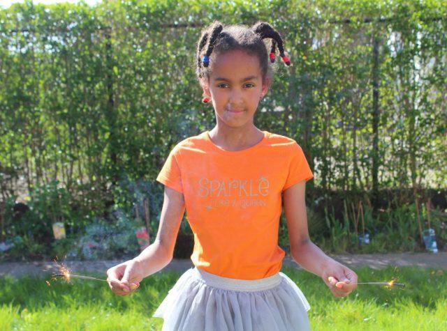 Koningsdag kleding voor kinderen-GoodGirlsCompany-kleding voor Koningsdag