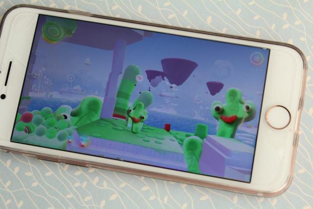 Play-Doh_Touch_Breng_ze_tot_leven_Studio_app_scannen_GoodGirlsCompany