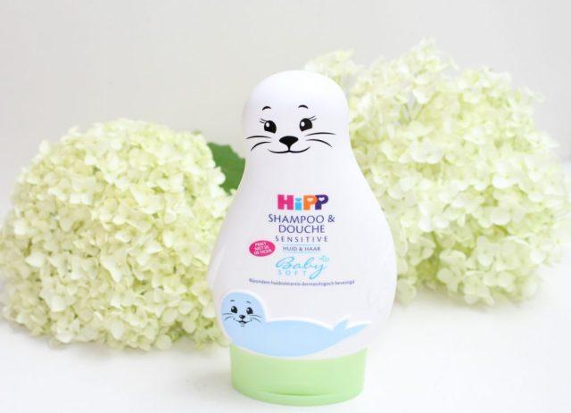 HiPP Baby shampoo & douche-GoodGirlsCompany