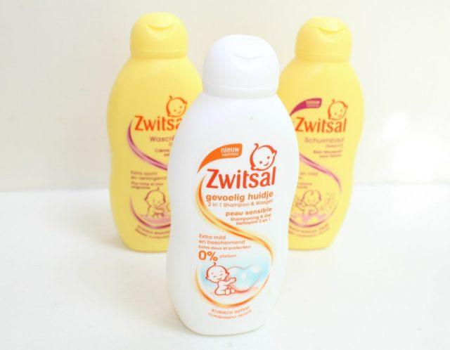 Verschil Zwitsal gevoelig huidje en normale Zwitsal-GoodgirlsCompany-Zwitsal