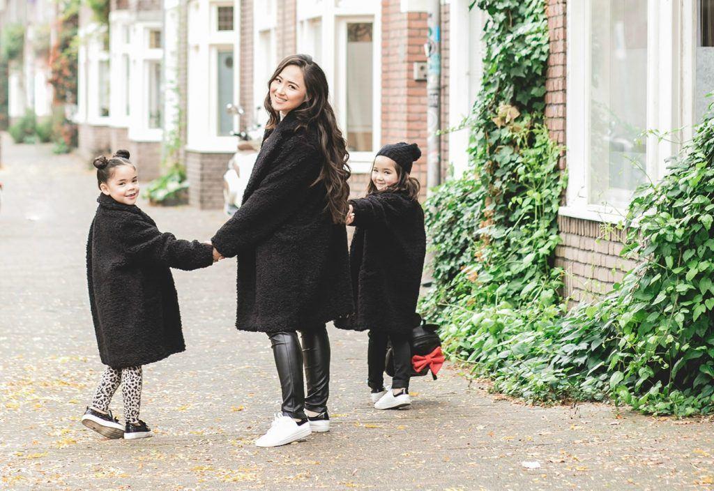 Miss Guilty Voor Stoere Casual Moeder Dochter Kleding