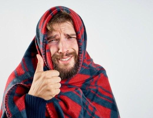 Zieke mannen maken meer kapot dan je lief is-GoodGirlsCompany