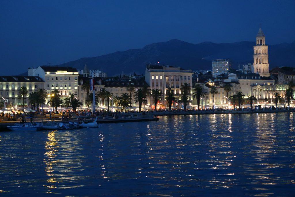 bezienswaardigheden Split-hotspots in Split-GoodGirlsCompany