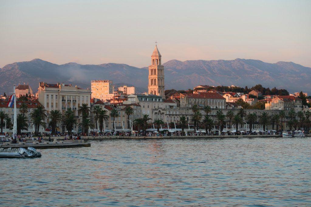 bezienswaardigheden in Split-hotspots in Split-GoodGirlsCompany