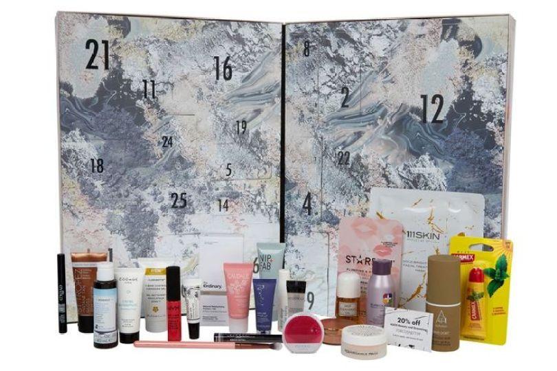 Asos Beauty Advent Kalender-GoodGirlsCompany