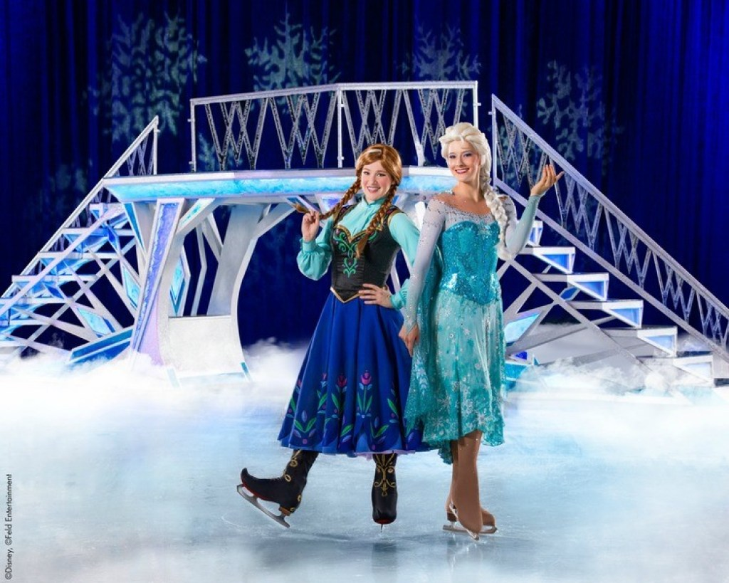 Disney On Ice presenteert Betoverende Werelden-GoodGirlsCompany