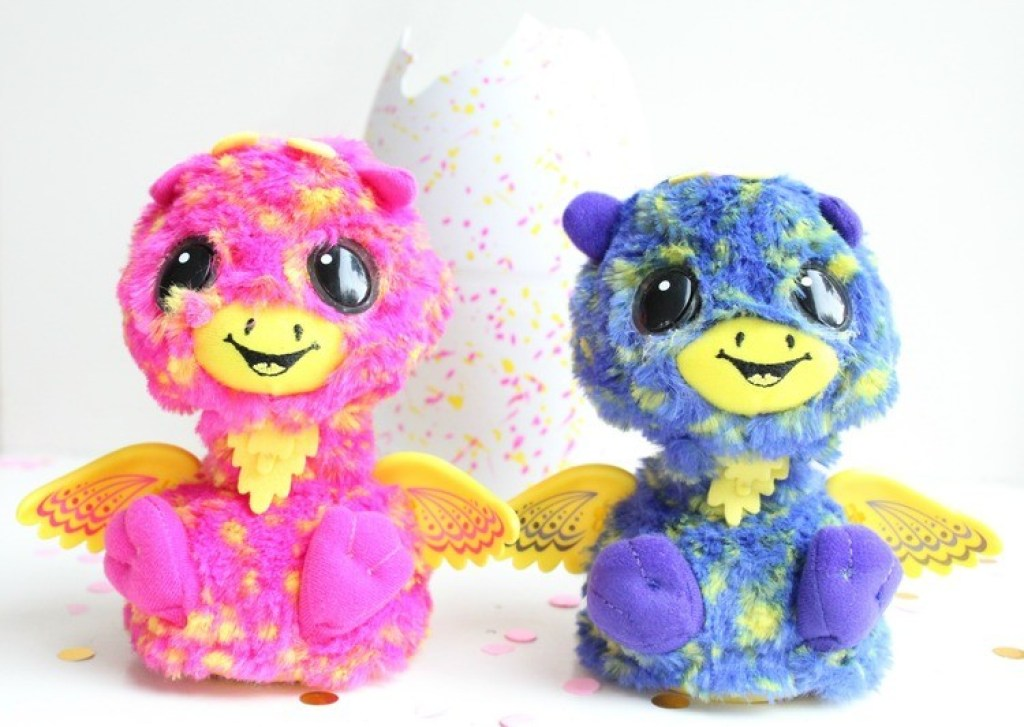 Hatchimals Surprise open maken-GoodGirlsCompanyse