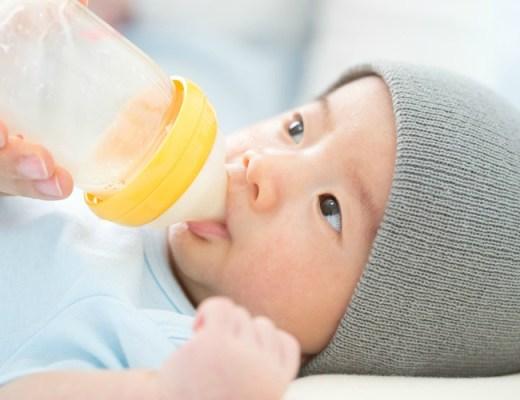 Het belang van schoon drinkwater voor de verzorging van je baby- GoodGirlsCompany