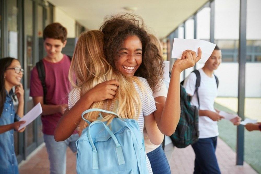 Steeds meer kinderen slaan een klas over- GoodGirlsCompany