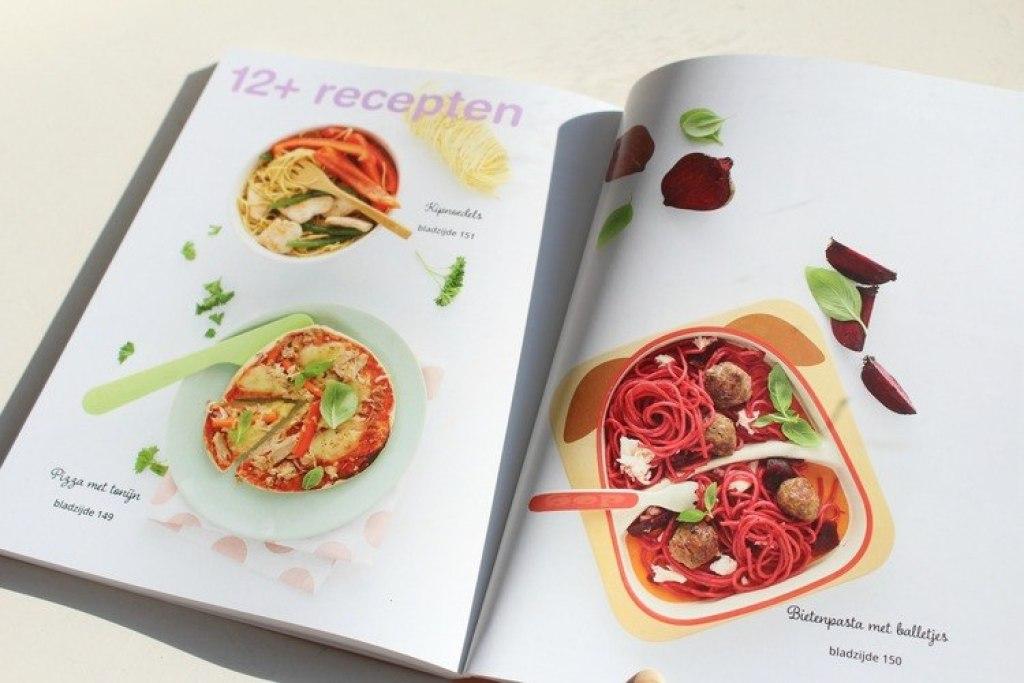 babyrecepten-zelf baby eten maken-GoodGirlsCompany