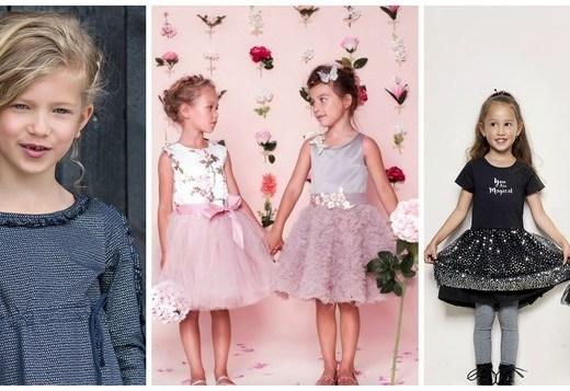 De leukste adresjes met feestkleding voor kinderen- GoodGirlsCompany
