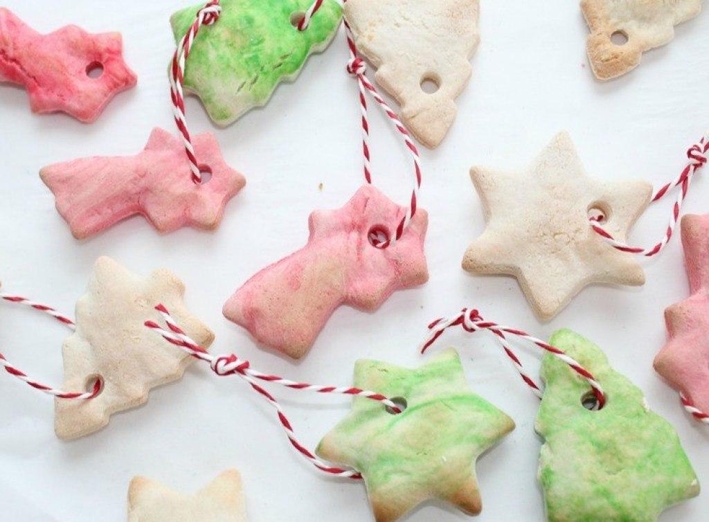 Zoutdeeg kersthangers kerstboom-GoodGirlsCompany