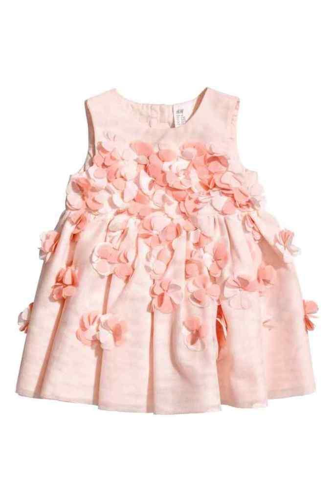 jurk van mesh-kerstjurken voor baby's-GoodGirlsCompany