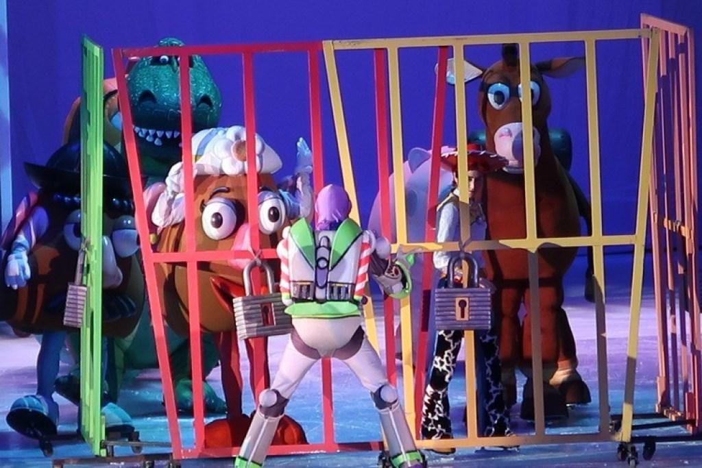 Betoverende werelden-Disney on Ice-GoodGirlsCompany-Ahoy-Rotterdam