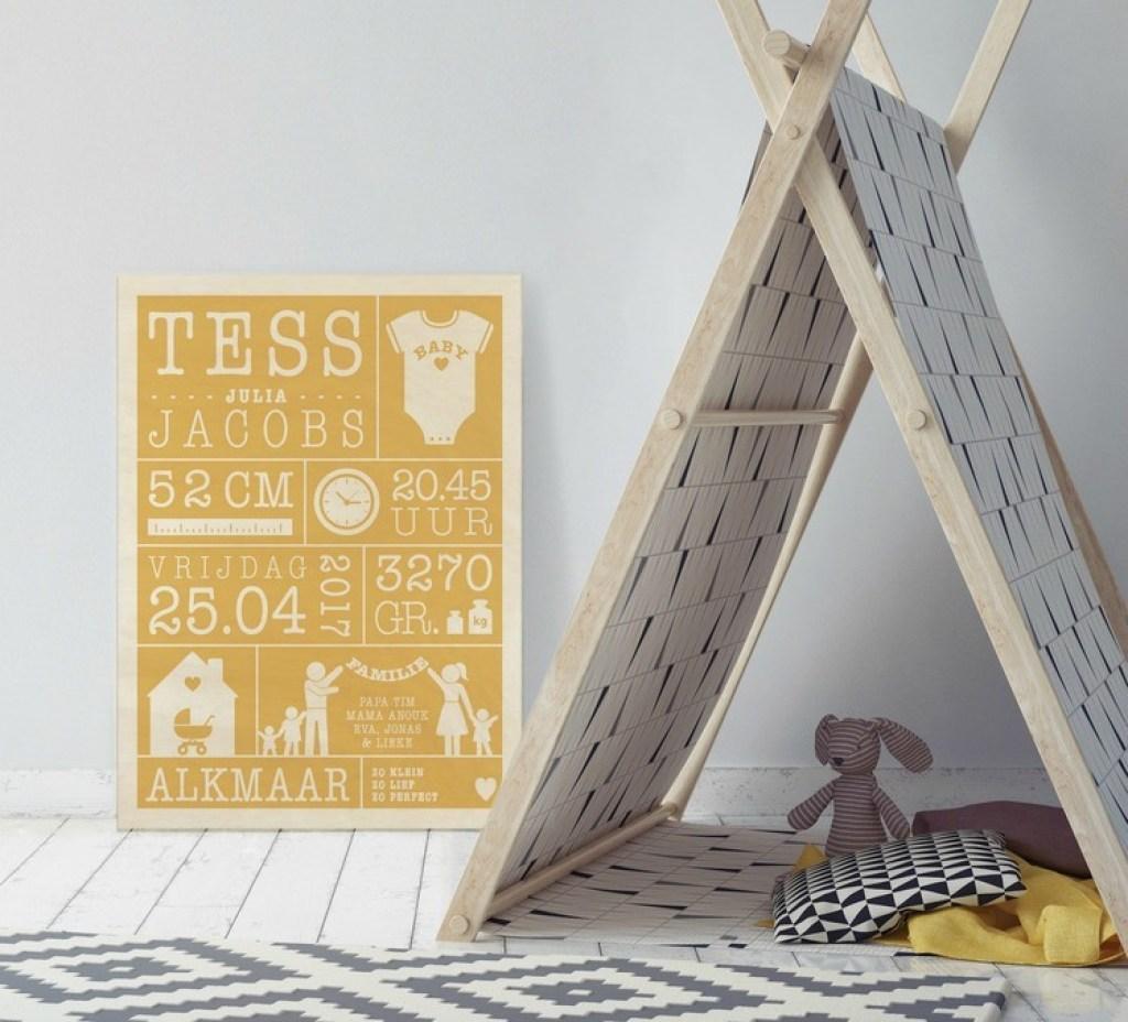 poster-op-hout-GoodGirlsCompany