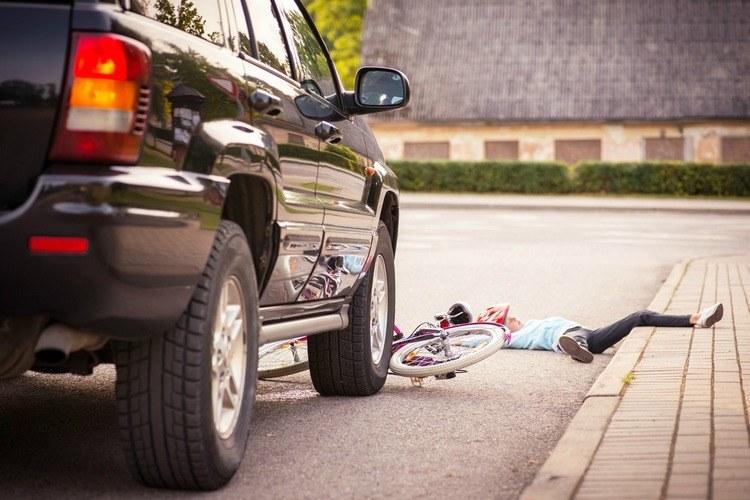 Aan de automobilist die mijn dochter aanreed