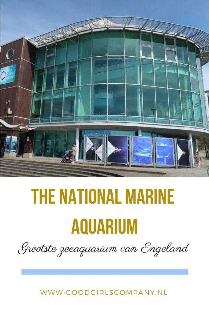 National Marine