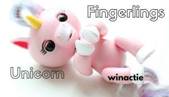 Wowwee Fingerlings Baby Unicorn Gemma Goodgirlscompany
