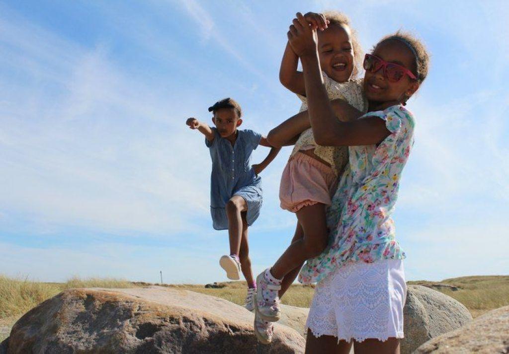 Rondreis Denemarken met kinderen