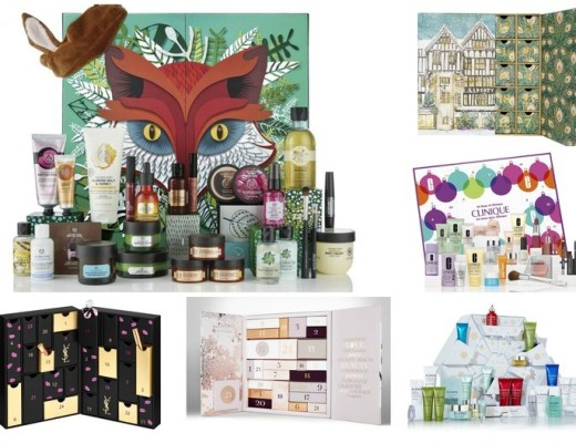 De mooiste beauty adventskalenders van 2018 GoodGirlsCompany
