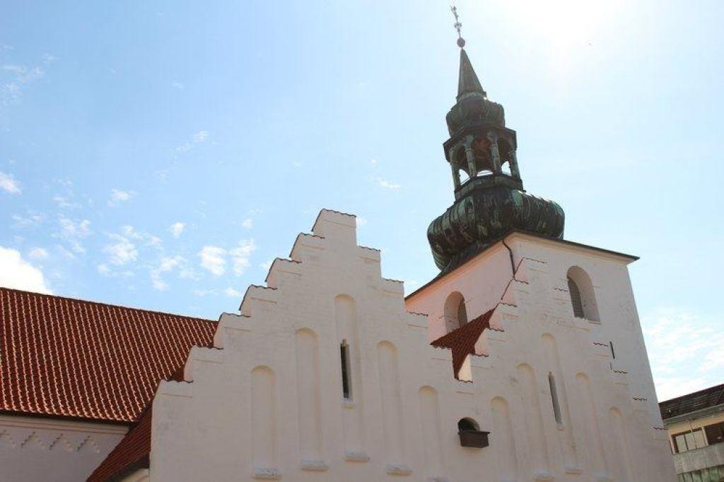 Lemvig Kirke