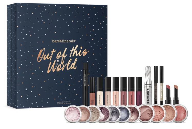 bare-minerals-beauty-adventskalendar-2018