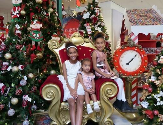 Familievlog 25 | Bezoek aan de grootste kerstshow van Nederland