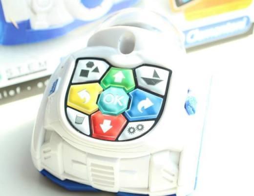 Het leukste programmeerbaar speelgoed
