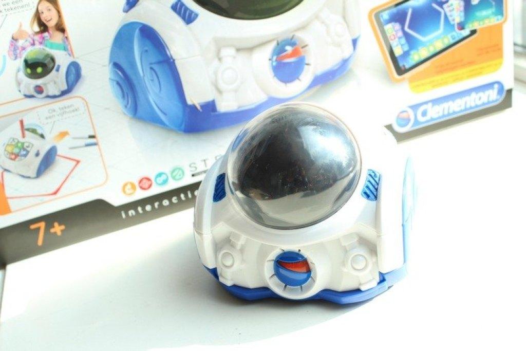 creatieve robot Clementoni