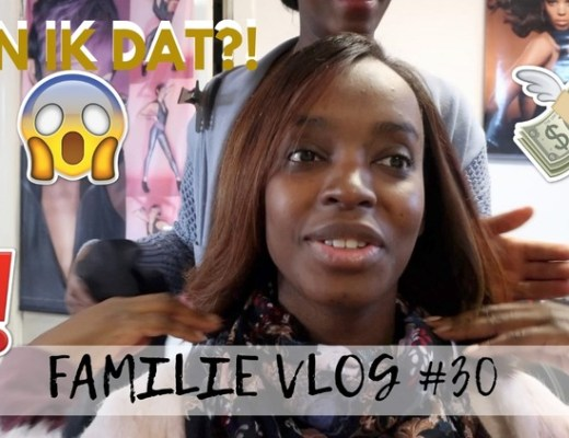 Familievlog 30