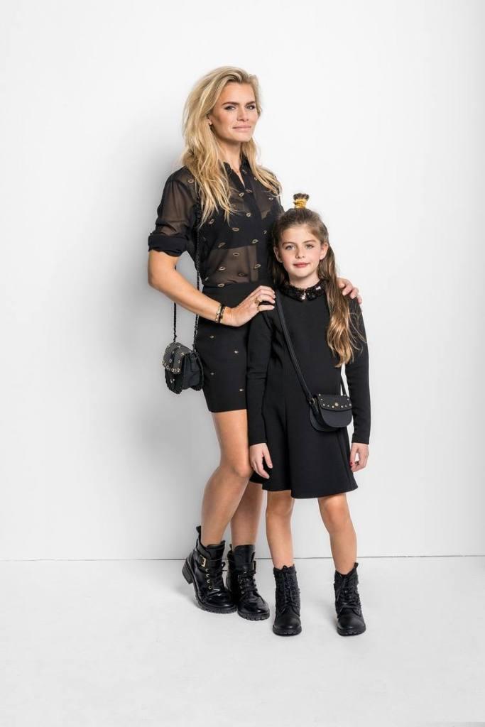Shoeby x Nicolette Mini-me