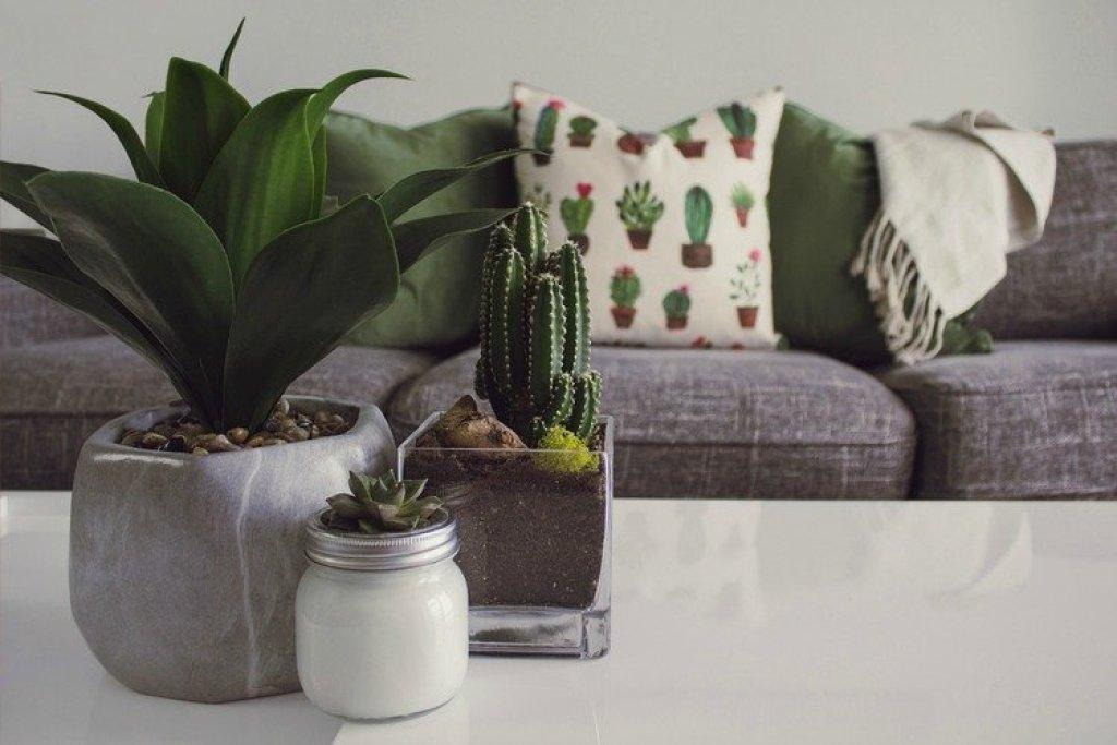 tips voor stijlen woonkamer