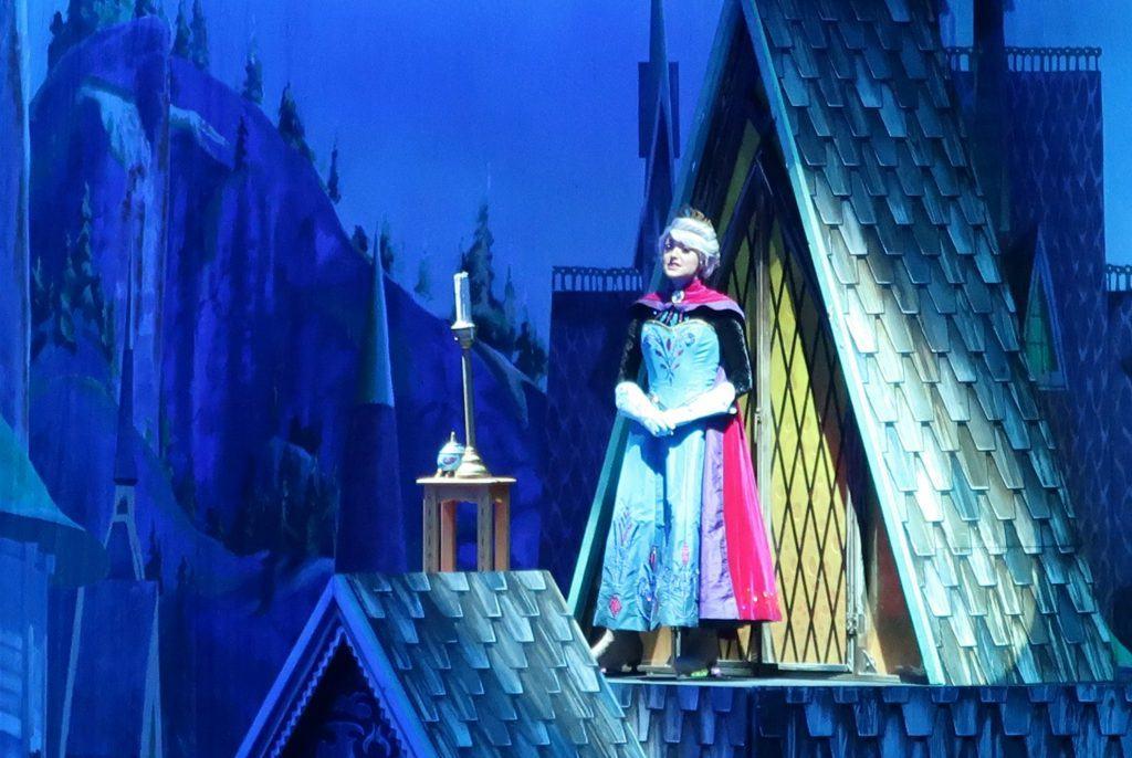 Arendelle Frozen Anna Elsa
