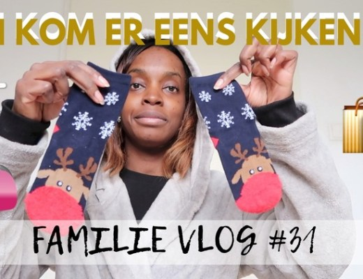 Copy of Familievlog 31