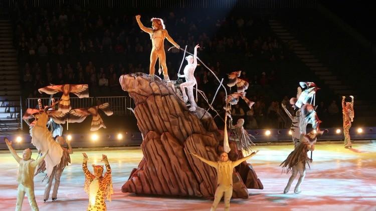Disney on Ice | Onvergetelijke avonturen