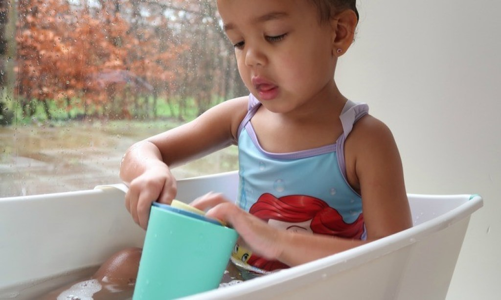 Stokke Flexi Bath review GoodGirlsCompany