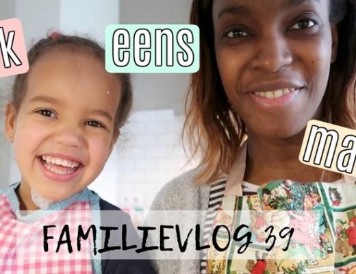 Familievlog 39