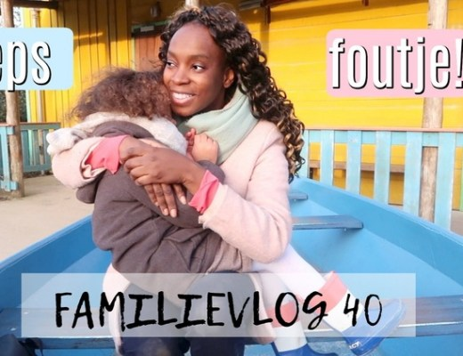 Familievlog 40