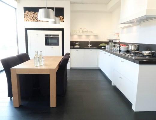 nieuwbouwhuis keuken kopen droomhuis