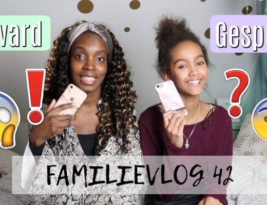 Familievlog 42