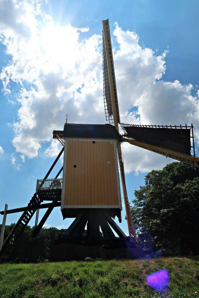 Nederlands Openluchtmuseum Arnhem