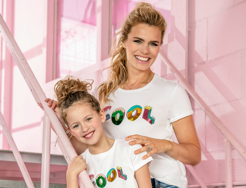 Shoeby Candyland Door Nicolette Van Dam The Millenial Mom