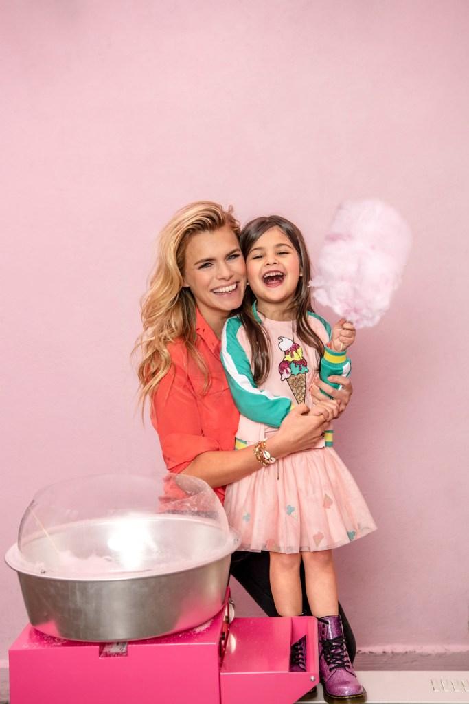 Shoeby Candyland Nicolette van Dam