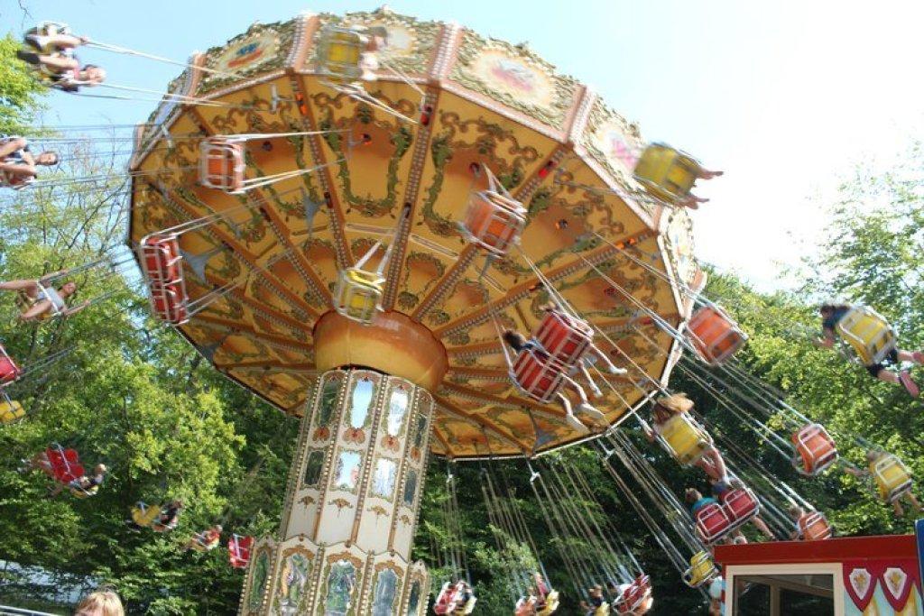 Tivoli Friheden familiepretpark