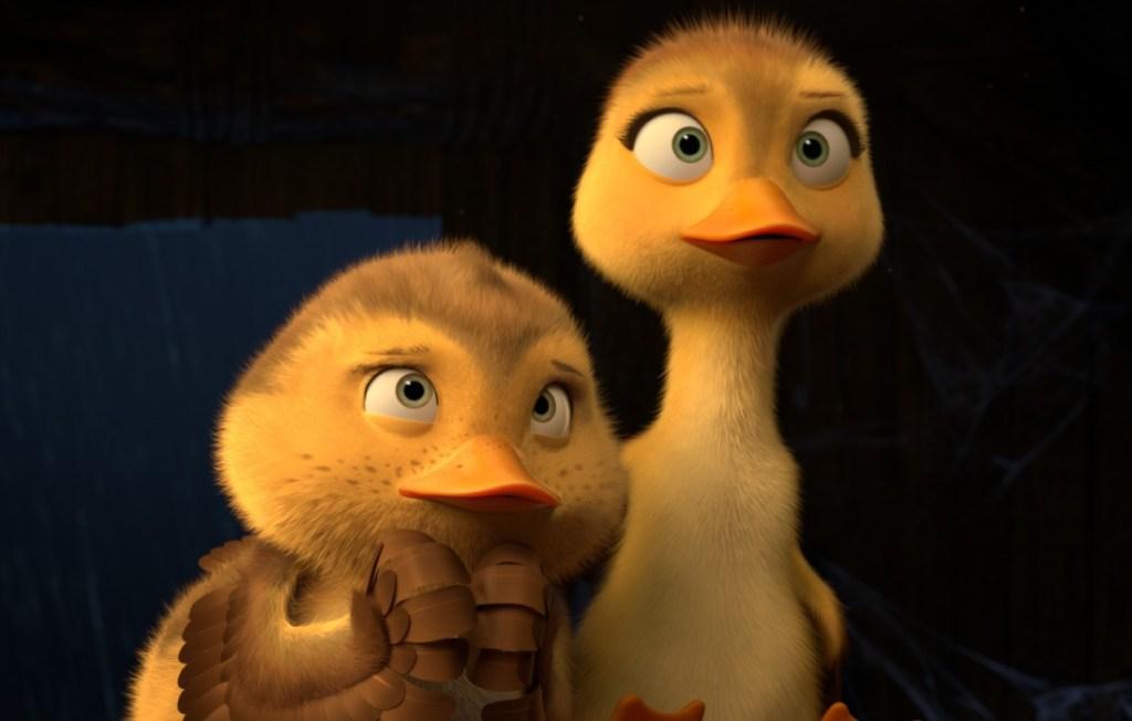animatiefilm-Duck-Duck-the millennial mom